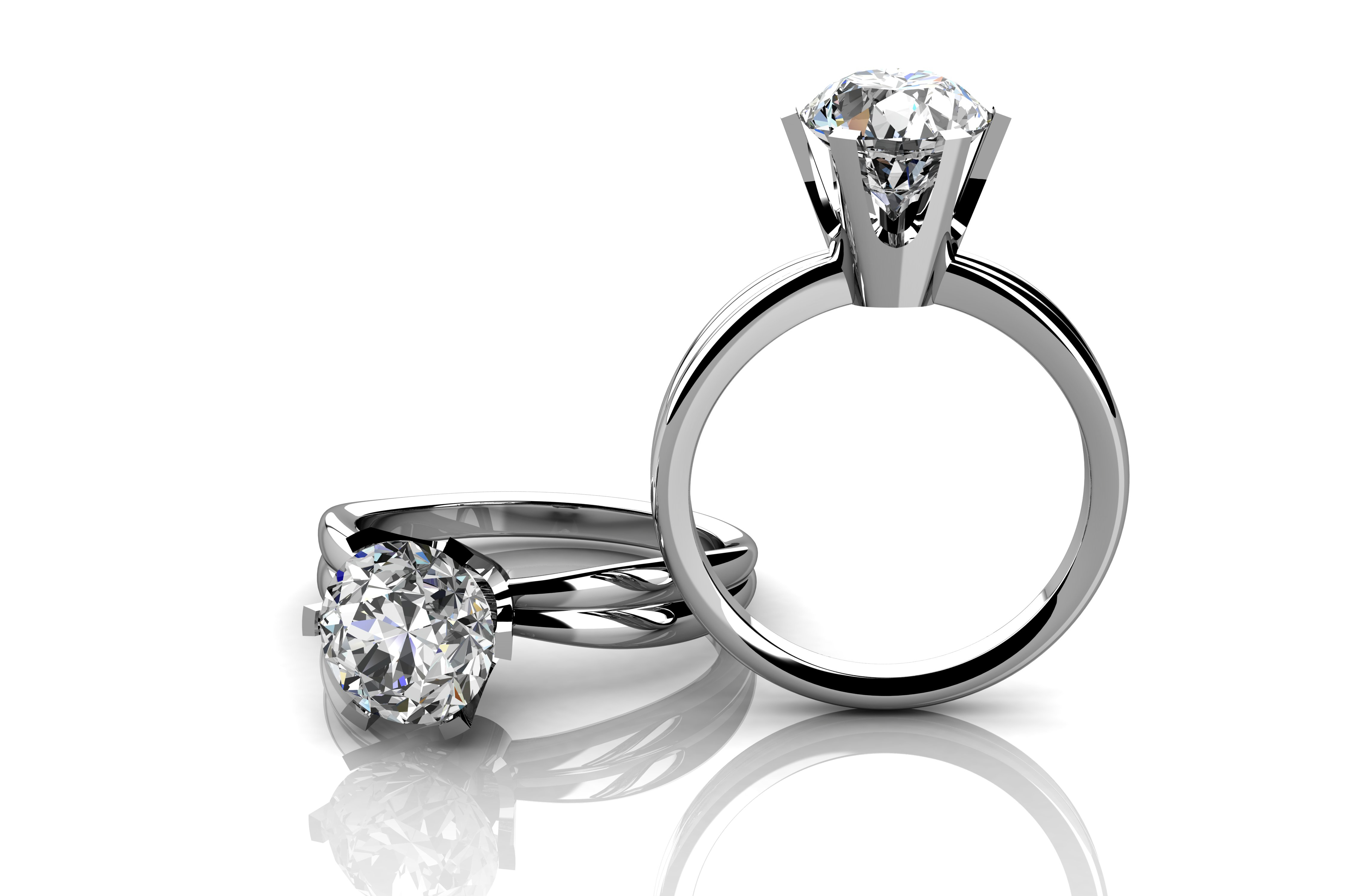 diamond engagement ring wedding is show weddingbee big with how rings new me of a finger attachment on carat
